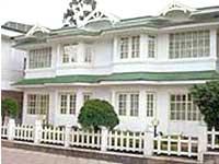 Hotel Edery Eastend Munnar