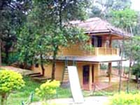 Hotel Green Berg Holiday Resorts, Idukki