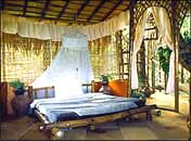 Guest Room at Hotel Green Magic Nature Resorts, Wayanad