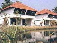 Hotel Kamyakam Haven Resort, Ernakulam