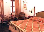 Guest Room at Hotel Prince, Alleppey