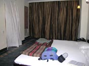 Guest Room at Hotel Rain Country Resort, Wayanad
